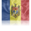 64x64 of Moldova