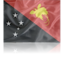 64x64 of Papua New Guinea
