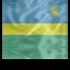 64x64 of Rwanda