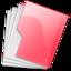 64x64 of Folder Pink