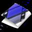 64x64 of Apple Shake Folder