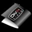 64x64 of DivX Folder