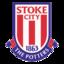 64x64 of Stoke City