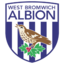 64x64 of West Bromwich Albion