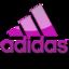64x64 of Adidas violet