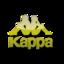 64x64 of Kappa yellow