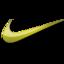 64x64 of Nike yellow