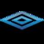 64x64 of Umbro blue logo