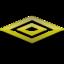 64x64 of Umbro yellow