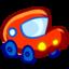 64x64 of Car