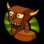 64x64 of Robot Devil