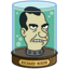 64x64 of Richard Nixon's Head