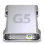 64x64 of G5 Labeled Drive