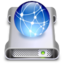 64x64 of Network iDisk