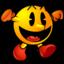 64x64 of Pacman