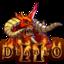 64x64 of Diablo II 2
