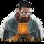 64x64 of Half Life II