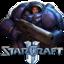 64x64 of StarCraft II