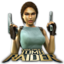64x64 of Tomb Raider