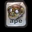 64x64 of APE