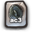 64x64 of AC3