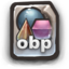 64x64 of Bryce Object Library   .OBP
