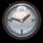 64x64 of Docklet Clock