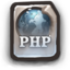 64x64 of PHP Hepertext Preprocessor