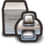 64x64 of Print Server