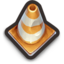 64x64 of VLC!