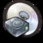 64x64 of Backup cd