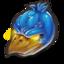 64x64 of Bird of Thunder