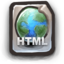 64x64 of HTML
