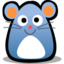 64x64 of Optical mouse
