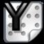 64x64 of Source y