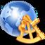 64x64 of Globe sextant