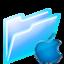 64x64 of mac folder