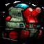 64x64 of Tango Tank