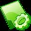 64x64 of Folder exec