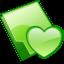 64x64 of Folder fav