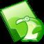 64x64 of Folder penguin