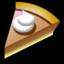 64x64 of Pumpkin Pie