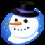 64x64 of Frosty
