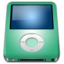 64x64 of IPod Nano Lime alt