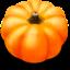 64x64 of Pumpkin
