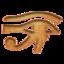 64x64 of Eye of Horus Inserted