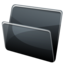 64x64 of Blank Folder