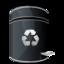 64x64 of Recycle Empty