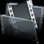 64x64 of Video Folder