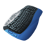 64x64 of Keyboard Blue